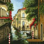 гоблен:Венеция през лятото