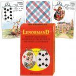 Класически карти на Мадам Ленорманд
