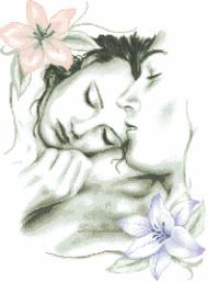 гоблен: Сънят на влюбените