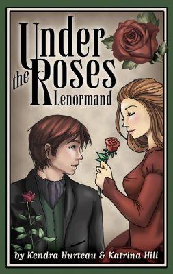 Ленорман Под розите