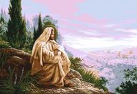гоблен: ЙЕРУСАЛИМ