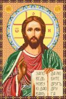 гоблен: ИСУС ИКОНА