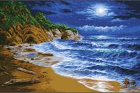 гоблен: Морски бряг