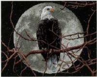 гоблен: Мистична луна